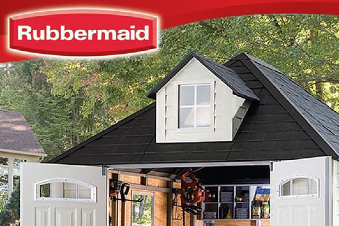 Rubbermaid Direct Mail