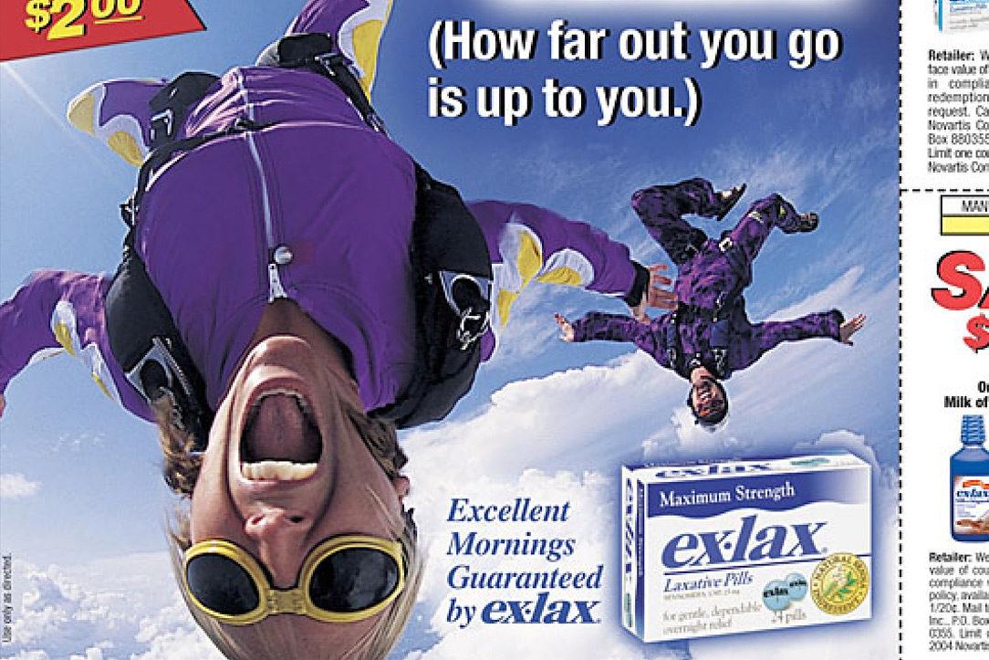 ExLax FSI