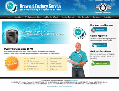 broward old website